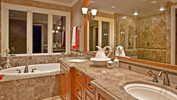 granite-counters-lake-forest-park-wa