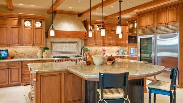 kitchen-quartz-kent