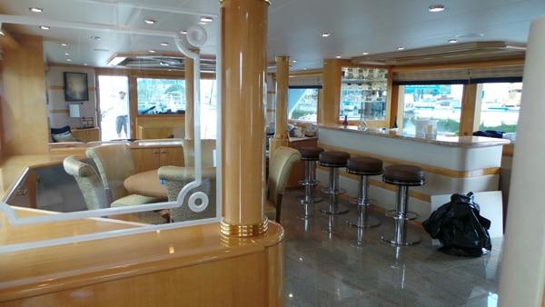 Yacht-Interior-Kirkland-WA