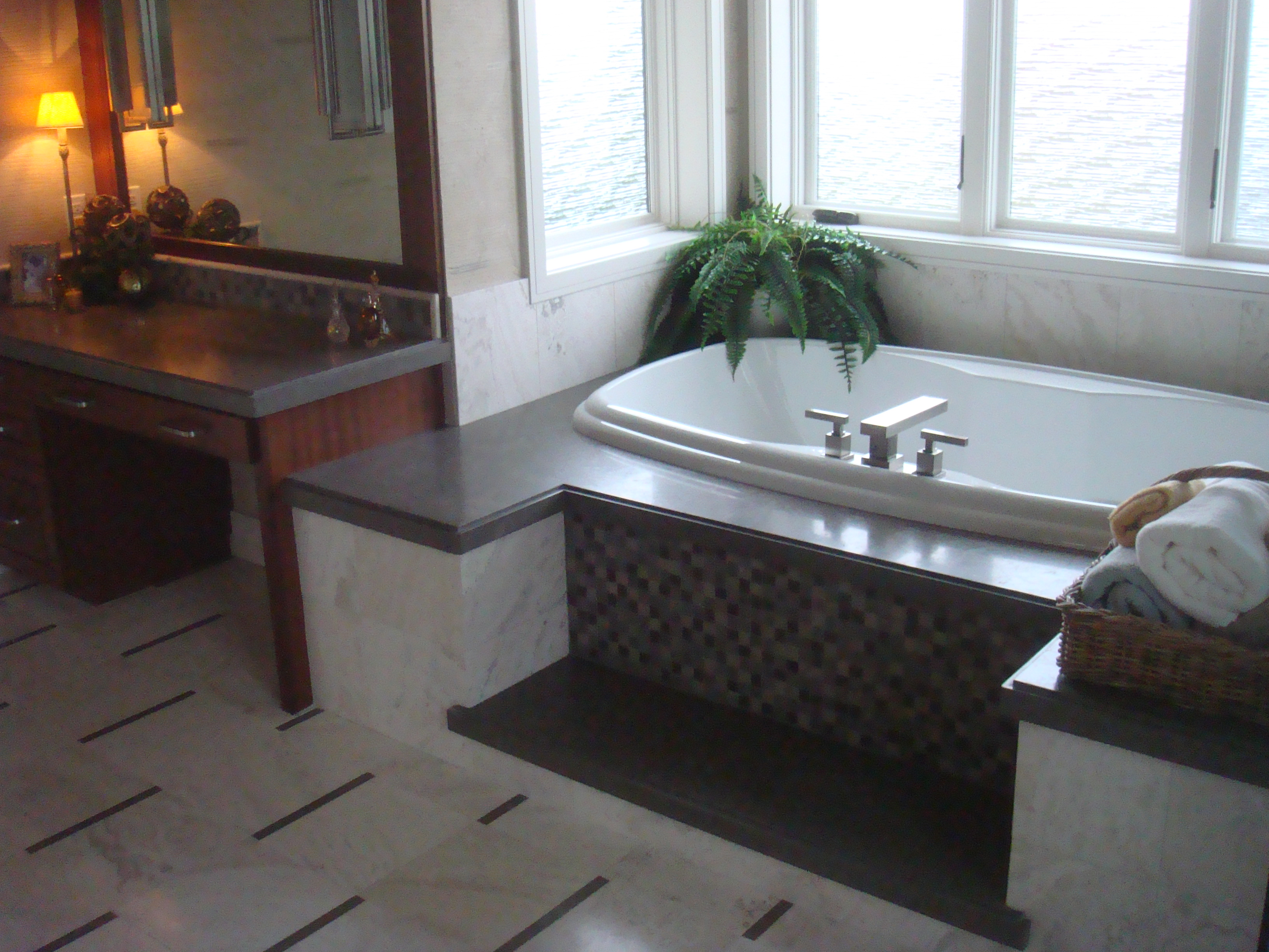 limestone-countertops-mill-creek-wa
