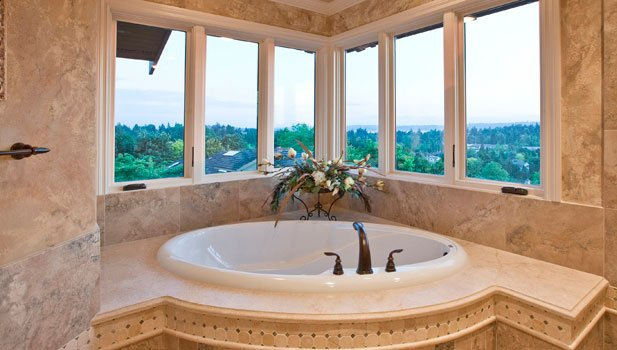 travertine-tile-redmond-wa