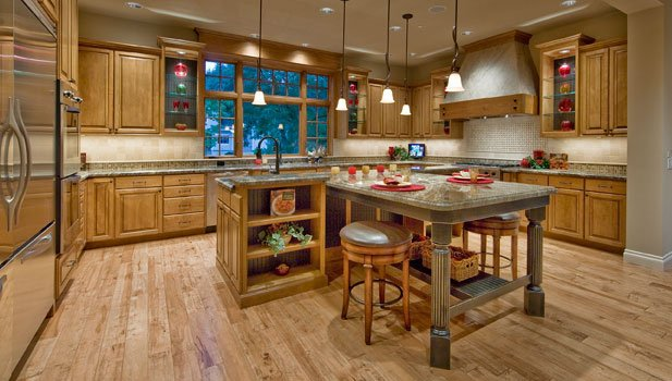travertine-countertops-sammamish-wa