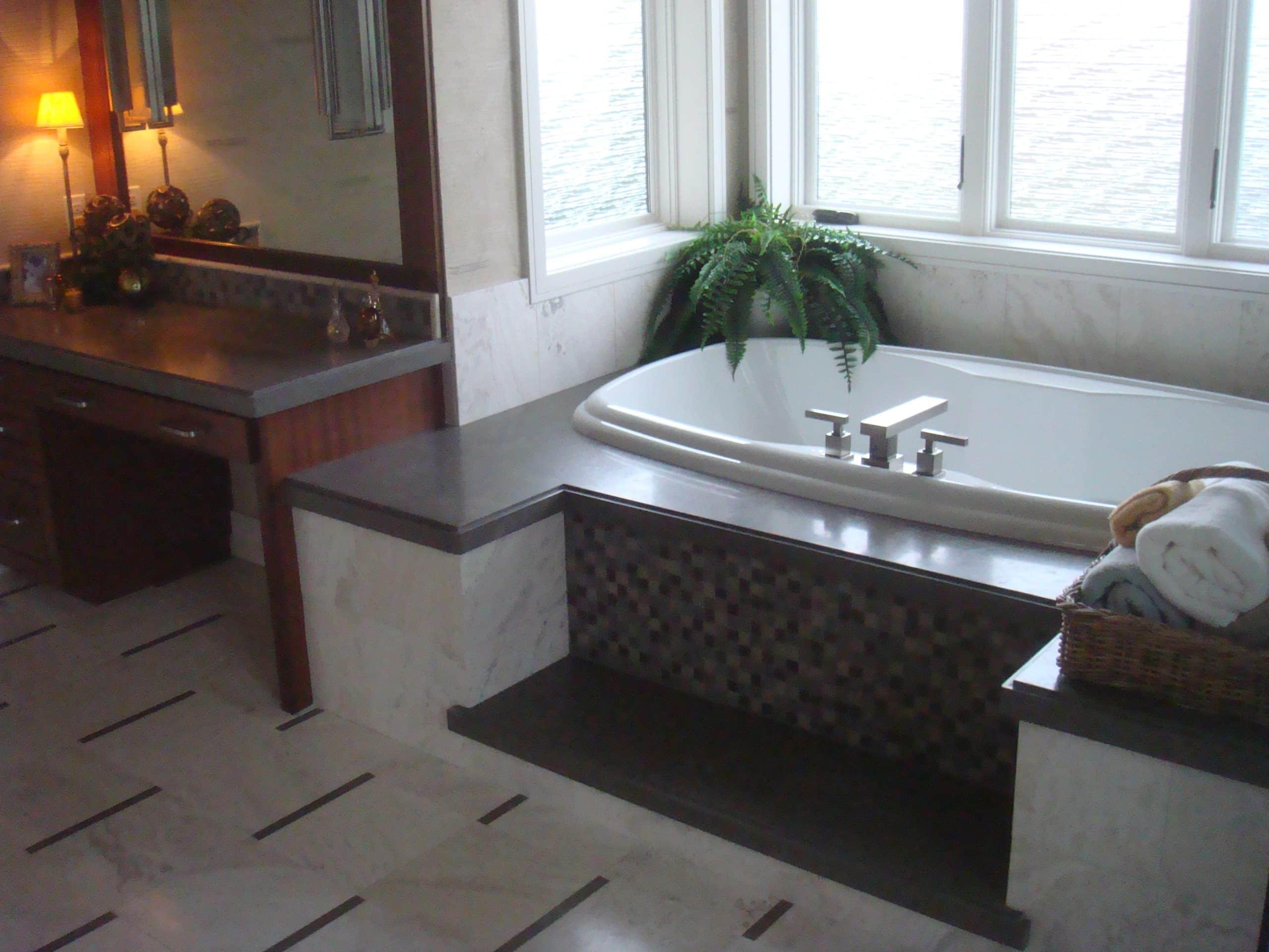 Limestone-Countertops-Montlake-WA