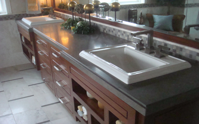 Travertine-Countertops-West-Seattle-WA