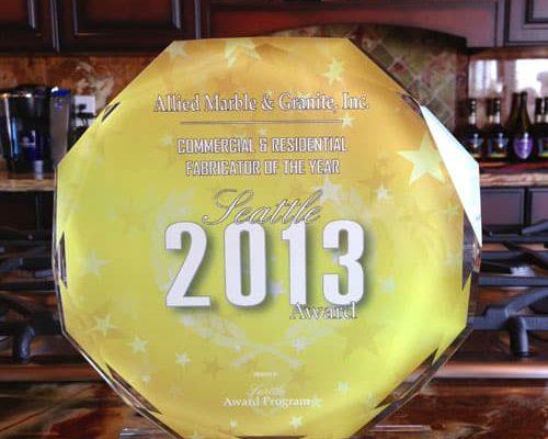 7 award