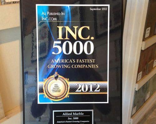 8 award