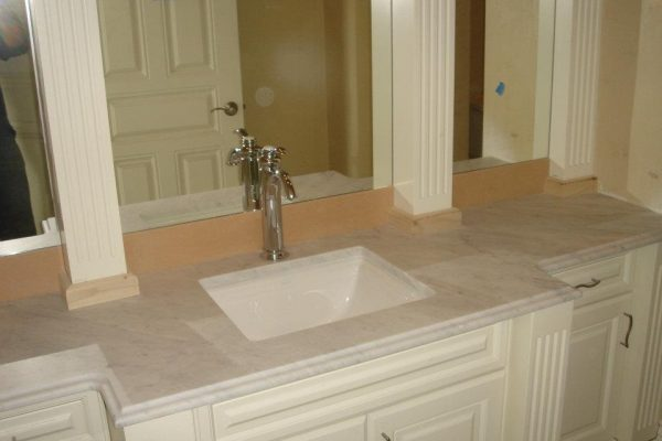 Vanity-Install-Woodinville-WA